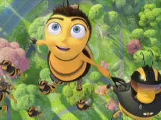 Bee Movie Catalan Trailer 5