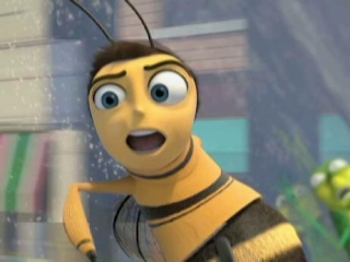 Bee Movie Italian Trailer 5