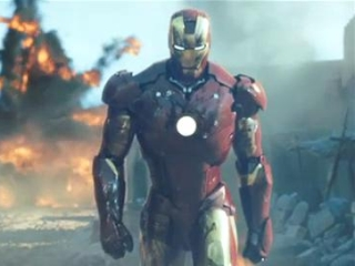 Iron Man Dutch Trailer 5 Subtitled