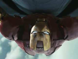 Iron Man Norwegian Trailer 5 Subtitled