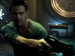 Total Recall German Trailer 1