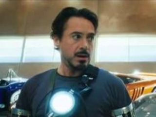 Iron Man Greek Trailer 5 Subtitled