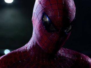 The Amazing Spider-man Uk Trailer 2