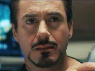 Iron Man Portugese Trailer 5 Subtitled