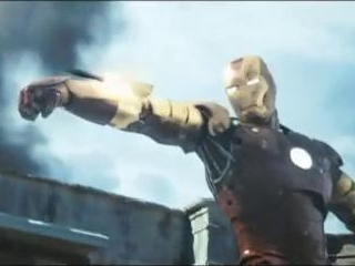 Iron Man Danish Trailer 5 Subtitled