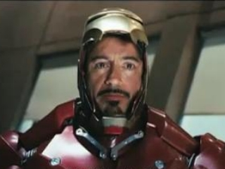 Iron Man Finnish Trailer 5 Subtitled