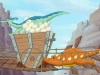 Dinotopia Quest For The Ruby Sunstone