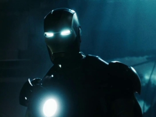 Iron Man Uk Trailer 2