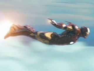 Iron Man Italian Trailer 1