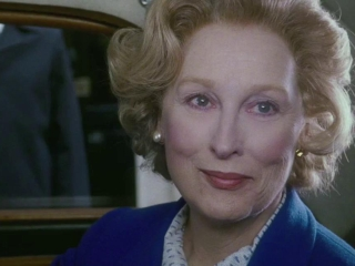 The Iron Lady Chilespanish - The Iron Lady - Flixster Video