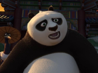 Kung Fu Panda 2 Slovenian Trailer 9