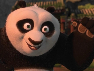 Kung Fu Panda 2 French Trailer 7 Subtitled