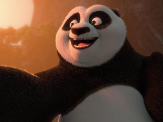 Kung Fu Panda 2 Ukrainian Trailer 9