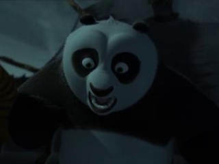 Kung Fu Panda 2 Hungarian Trailer 9