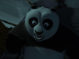 Kung Fu Panda 2 Hebrew Trailer 9
