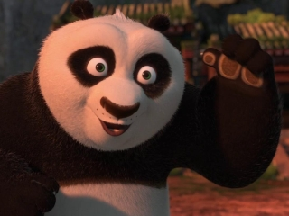 Kung Fu Panda 2 Norwegian Trailer 9