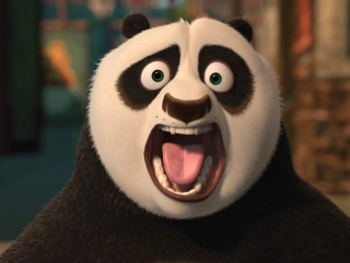 Kung Fu Panda 2 Latvian Trailer 9