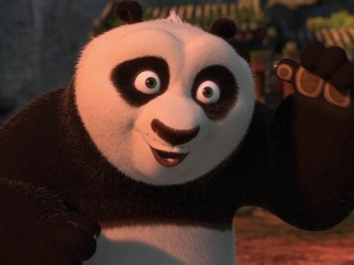 Kung Fu Panda 2 Mandarin Trailer 9