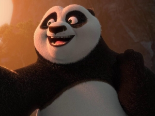 Kung Fu Panda 2 Serbian Trailer 9