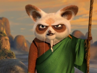 Kung Fu Panda 2 Danish Trailer 9