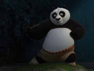 Kung Fu Panda 2 Japanese Trailer 4