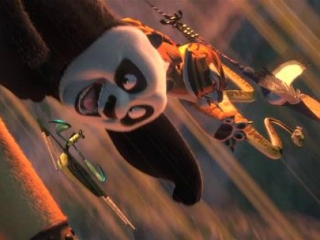 Kung Fu Panda 2 Australian Chinese New Year Trailer 5