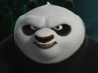 Kung Fu Panda 2 Icelandic Trailer 4