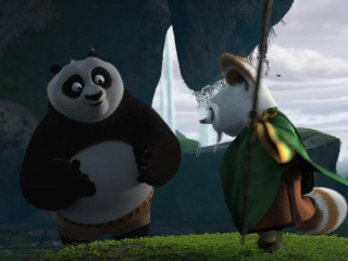 Kung Fu Panda 2 Portugesebrazil Trailer 9