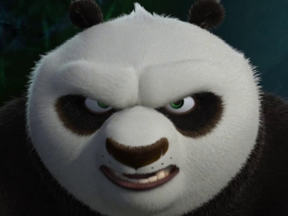 Kung Fu Panda 2 Slovenian Trailer 4