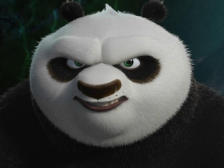 Kung Fu Panda 2 Russian Trailer 4