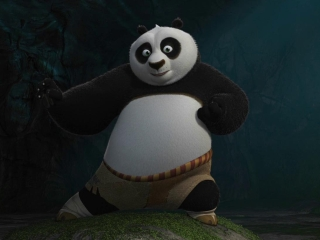 Kung Fu Panda 2 Swedish Trailer 4