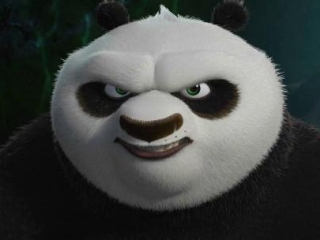 Kung Fu Panda 2 Turkish Trailer 4