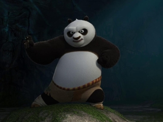 Kung Fu Panda 2 Danish Trailer 4