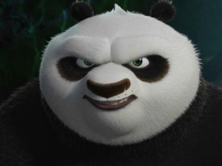Kung Fu Panda 2 Norwegian Trailer 4