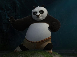 Kung Fu Panda 2 French Trailer 2 Subtitled