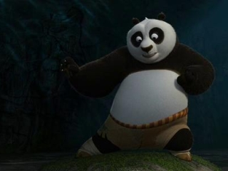 Kung Fu Panda 2 Bulgarian Trailer 4