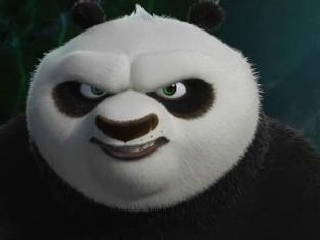 Kung Fu Panda 2 Greek Trailer 4