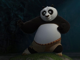 Kung Fu Panda 2 Finnish Trailer 4