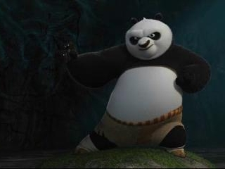 Kung Fu Panda 2 Flemish Trailer 4