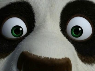 Kung Fu Panda 2 Mandarin Trailer 4 Subtitled