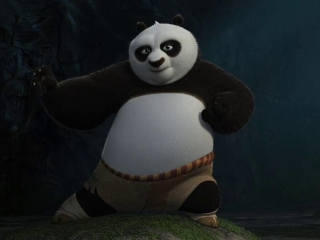 Kung Fu Panda 2 Dutch Trailer 4 Subtitled