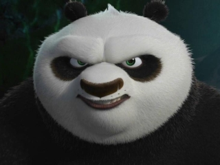Kung Fu Panda 2 Latvian Trailer 4