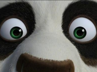 Kung Fu Panda 2 Serbian Trailer 2 Subtitled