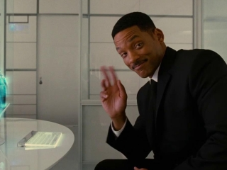 Men In Black 3 The Look Featurette