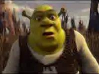 Shrek Forever After Turkish Trailer 4