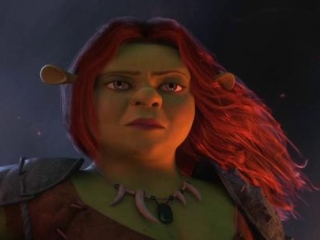 Shrek Forever After Lithuanian Trailer 4
