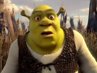Shrek Forever After Ukraine Trailer 4