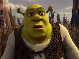 Shrek Forever After Icelandic Trailer 4