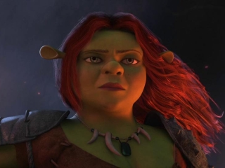 Shrek Forever After Latvian Trailer 4