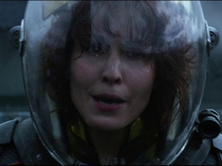 Prometheus French Trailer 2 Subtitled